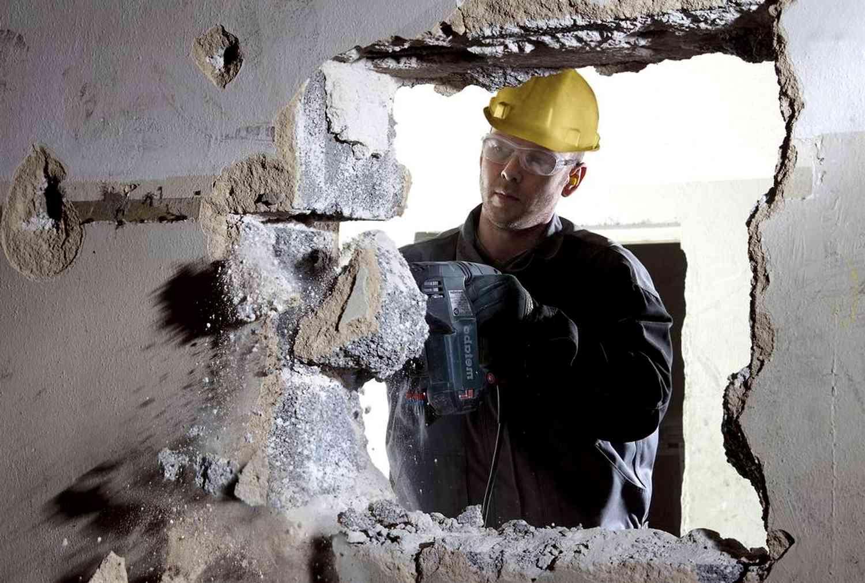 Цены на демонтаж бетона в москве бетон в уфе завод